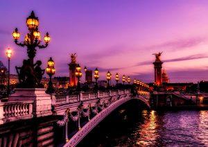 Se déplacer en Ile de France