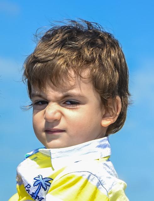 Comment gérer un enfant agressif ?