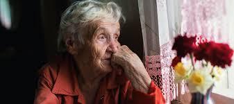 Isolement des personnes âgées: causes, conséquences et solutions