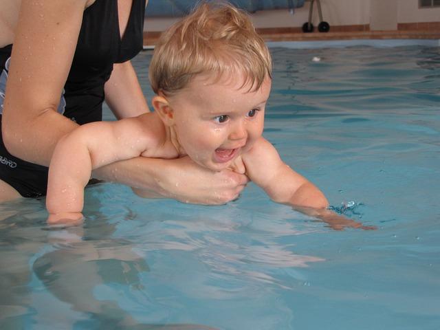 Bébés nageurs: que faut-il savoir?