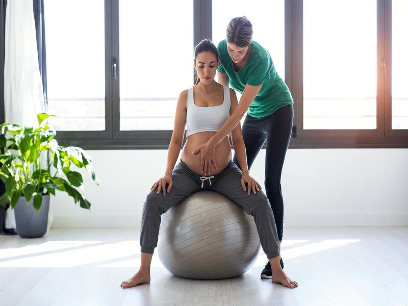 Est-il possible de faire du sport pendant sa grossesse ?