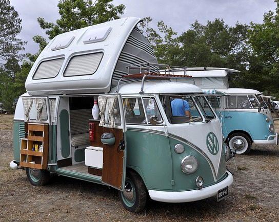 Choix de camping-car: tour d'horizon sur les modèles les plus prisés